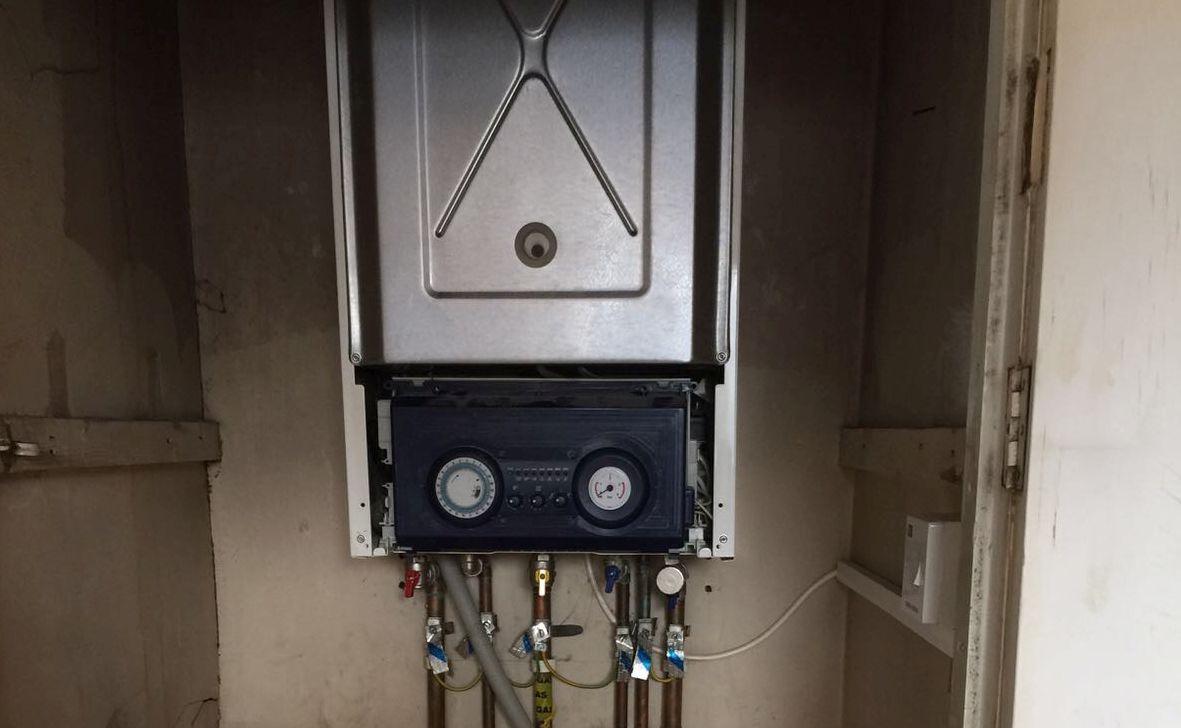 combi boiler repairs in redditch