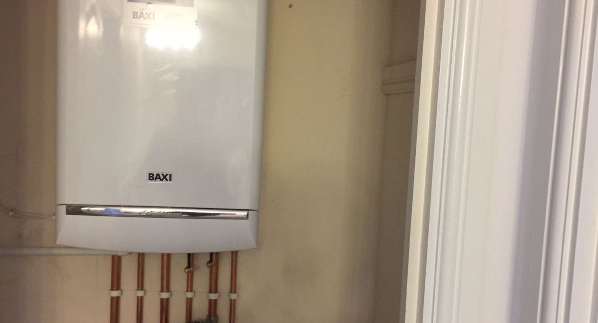 Boiler Installation in Redditch - Gas Safe Registered Installers